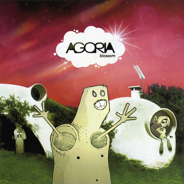 Buy Online Different Recordings - Agoria - Blossom