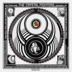 Buy Online Different Recordings - Crystal Fighters - Cave Rave