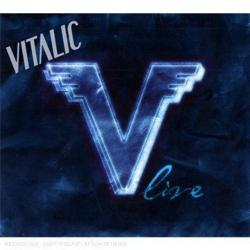 Buy Online Different Recordings - Vitalic - V Live