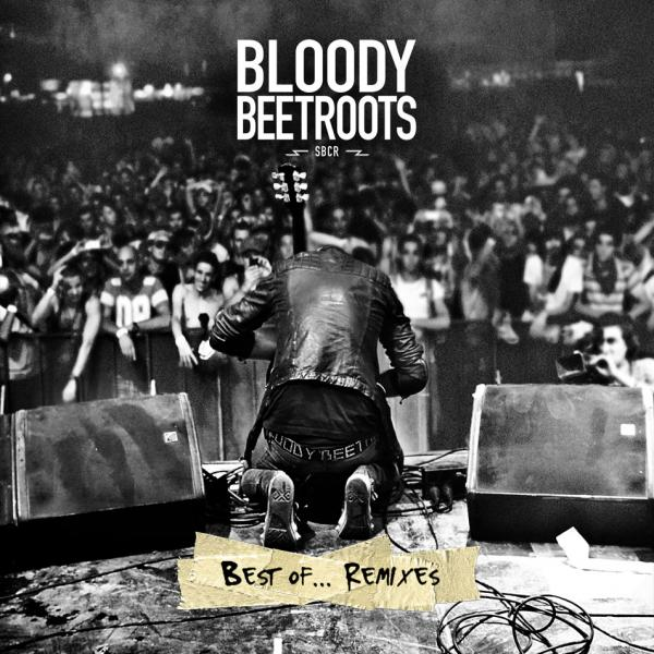 Buy Online Different Recordings - The Bloody Beetroots - Best Of Remixes
