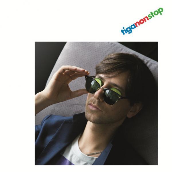 Buy Online Different Recordings - Tiga- Non Stop