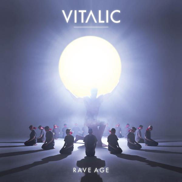 Buy Online Different Recordings - Vitalic - Rave Age