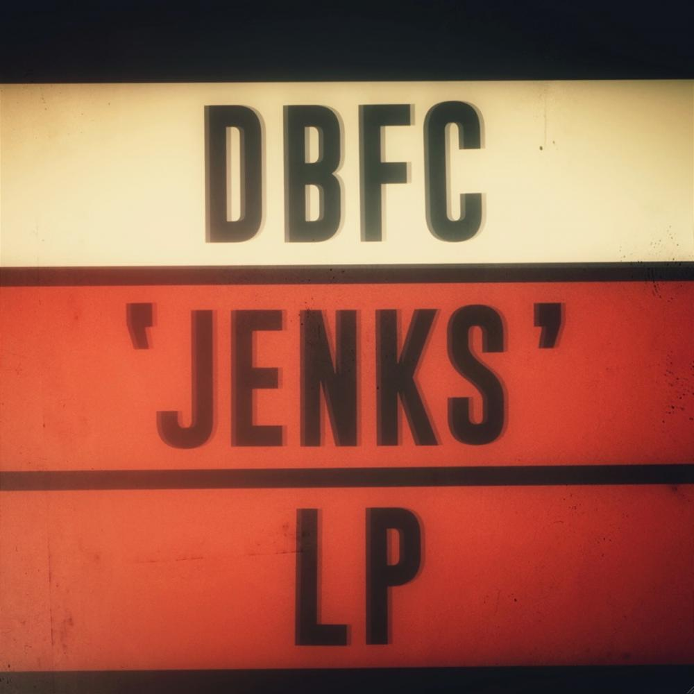Buy Online Different Recordings - DBFC - Jenks (Limited Edition)