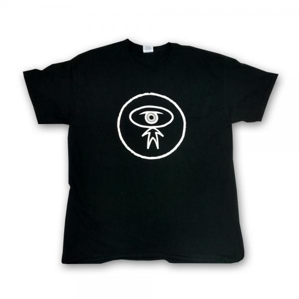Buy Online Dilated Peoples - Black Large Logo T-Shirt
