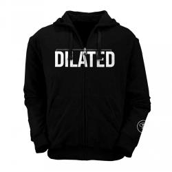 Buy Online Dilated Peoples - Dilated Zip Hoody