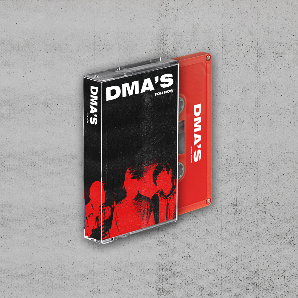 Buy Online DMA'S - For Now