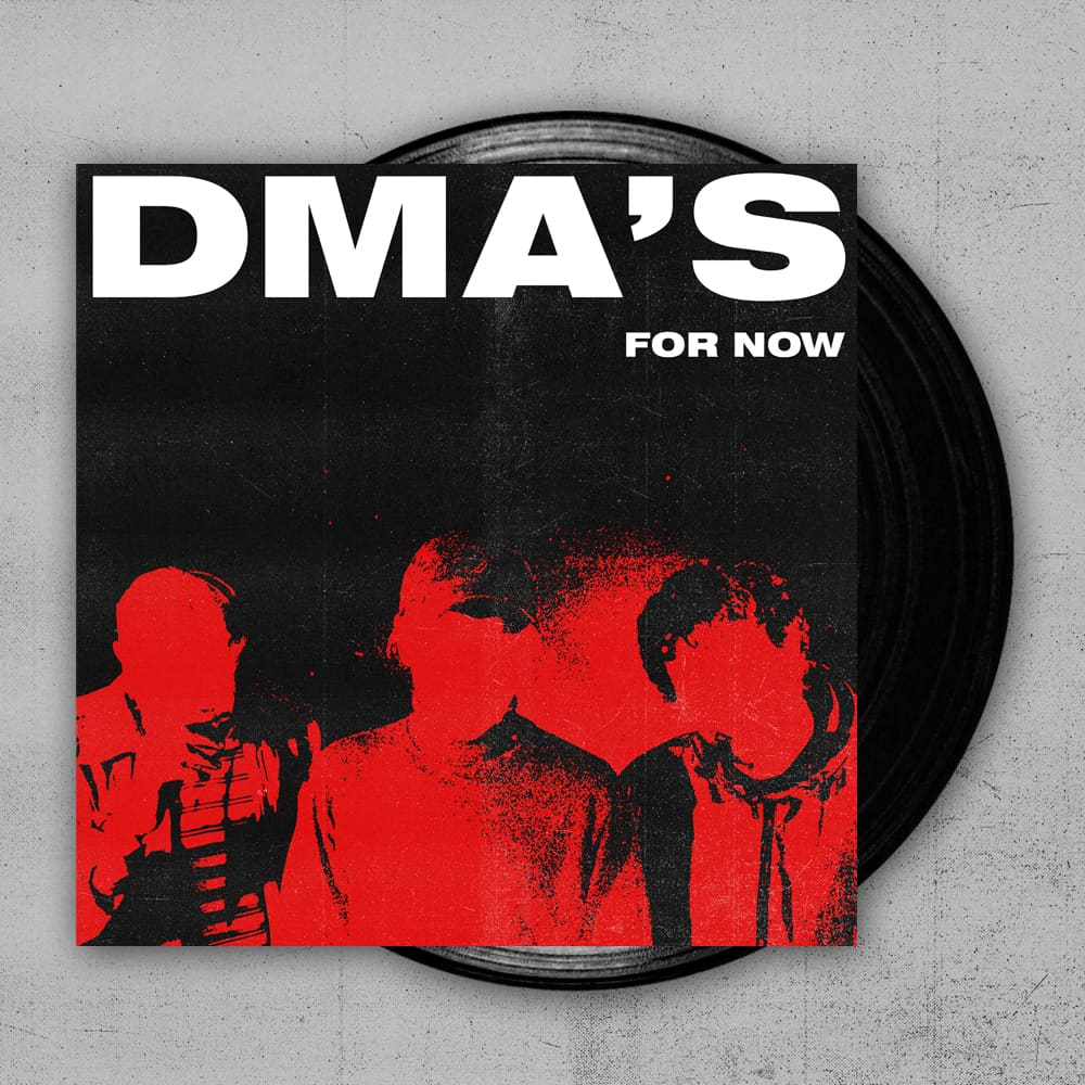 Buy Online DMA'S - For Now Black