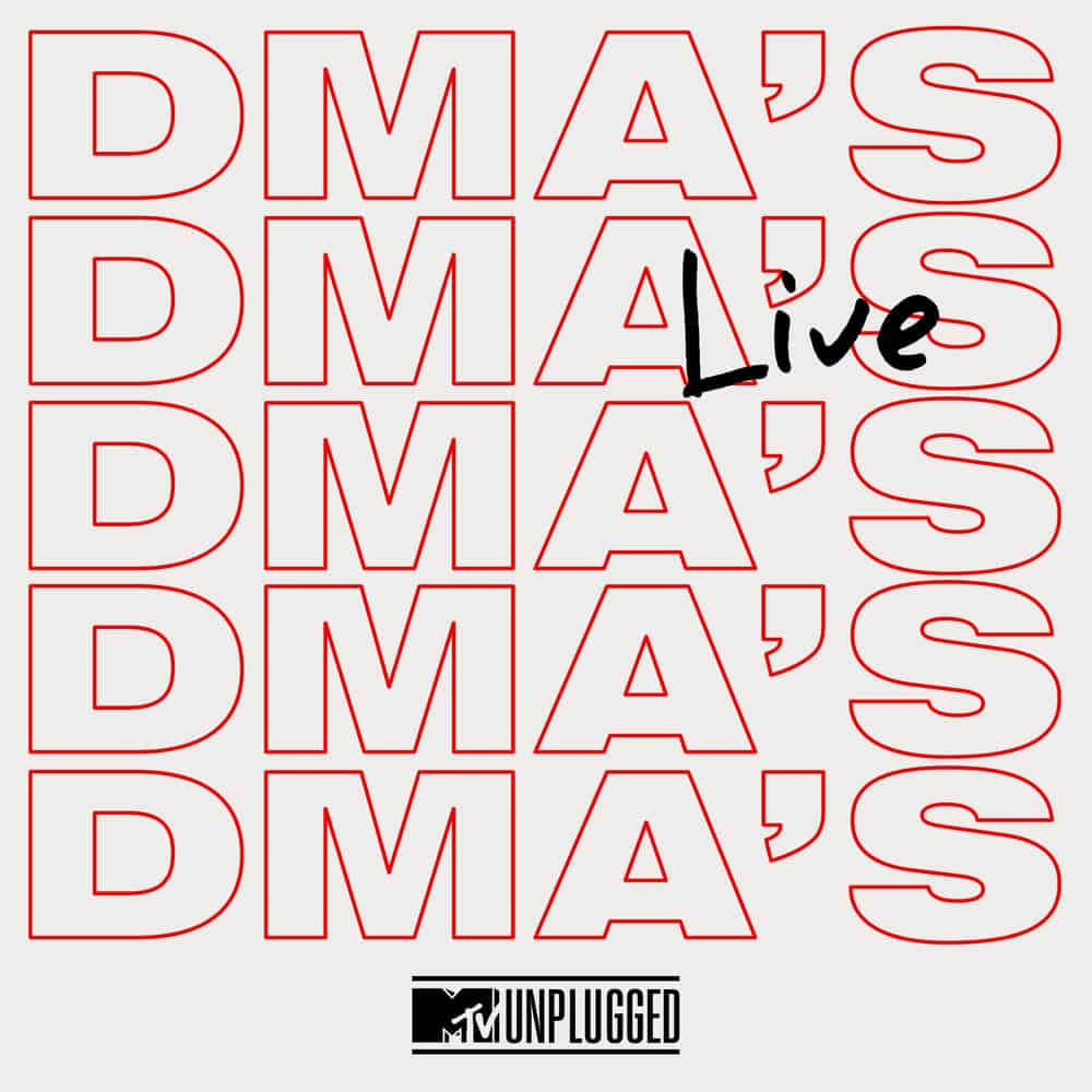 Buy Online DMA'S - MTV Unplugged Live