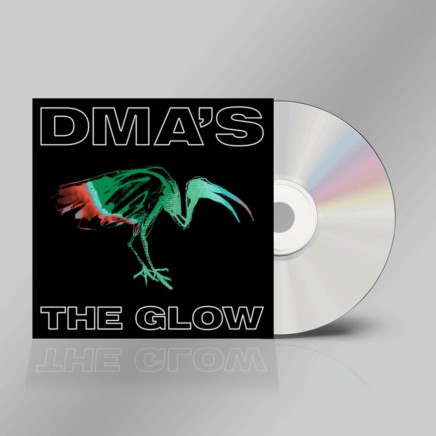 THE GLOW CD* CD