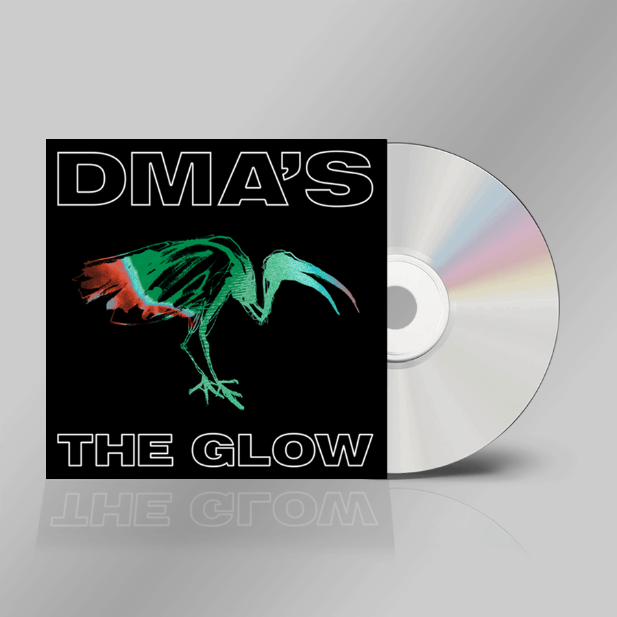Buy Online DMA'S - The Glow* (Inc. 12 x 12 Signed Print)