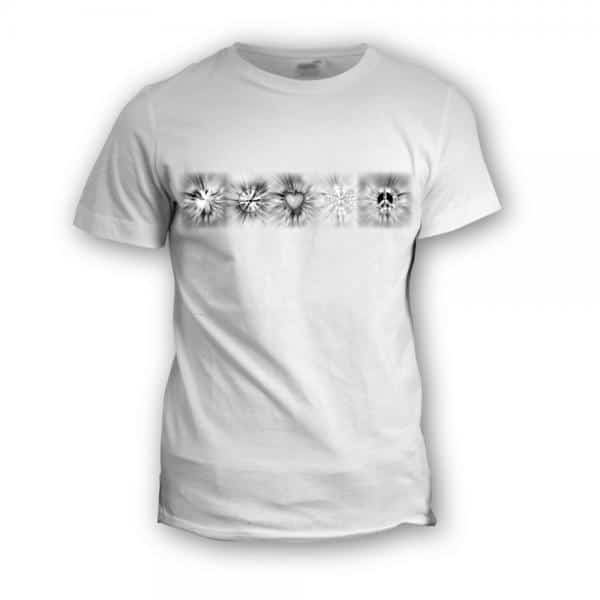 Buy Online Dodgy - What Are We Fighting For - Exclusive Store Singles T-Shirt