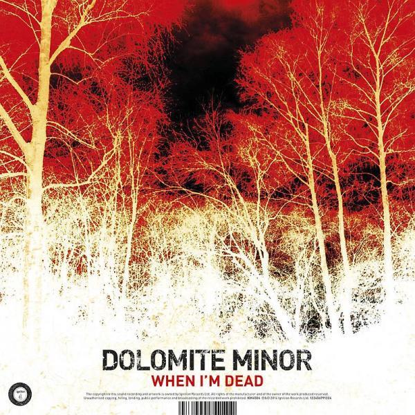 Buy Online Dolomite Minor - When I'm Dead (Download)