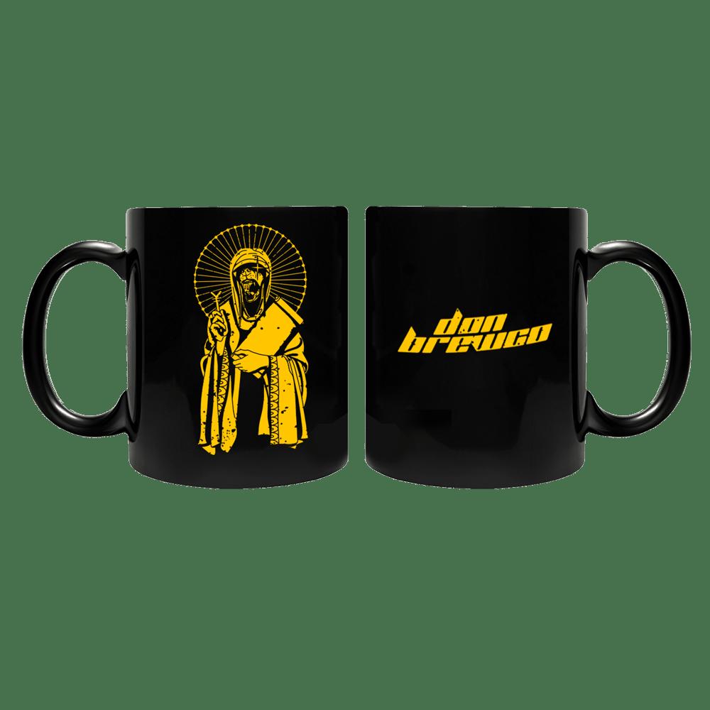 Buy Online Don Brewco - Don Brewco Mug - Black