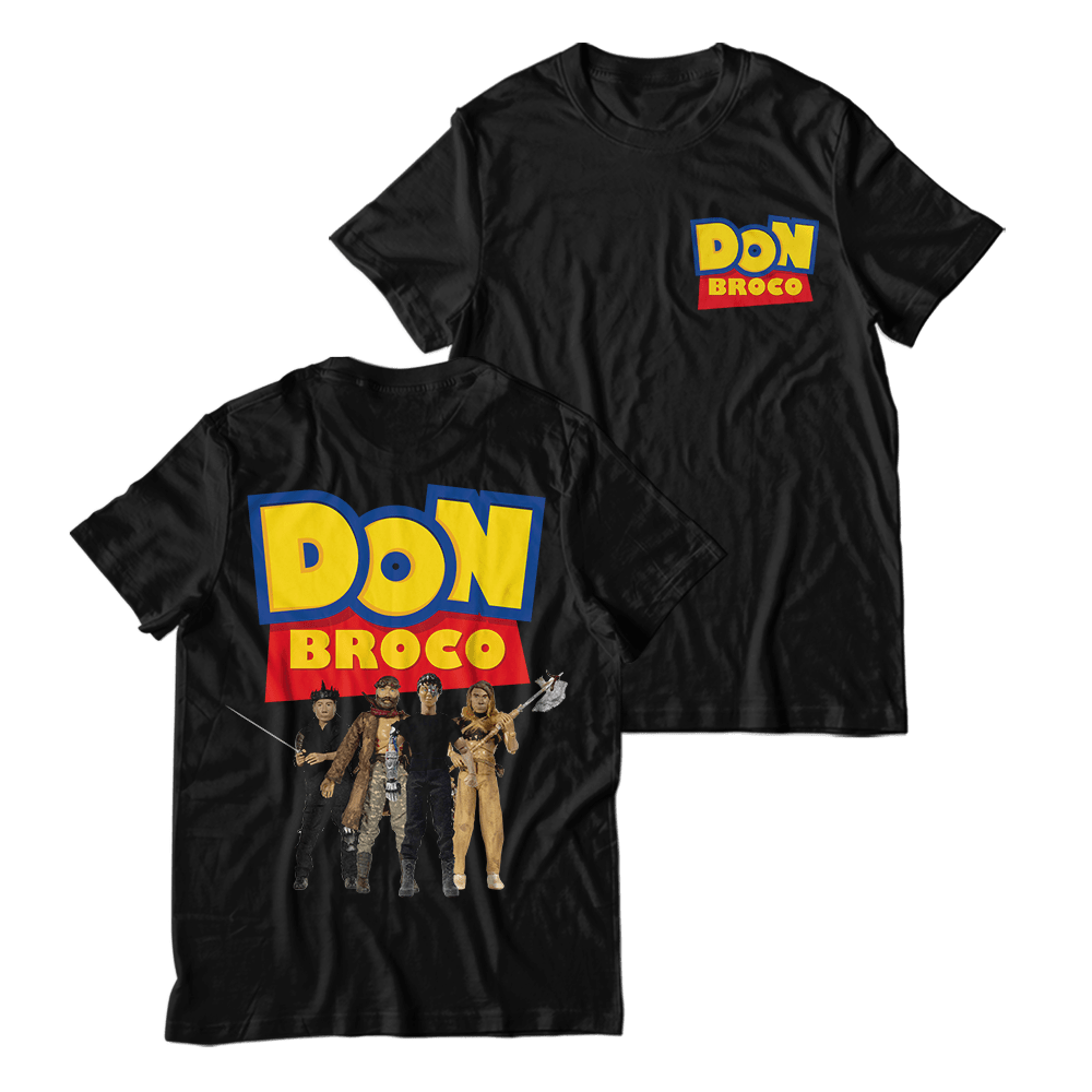 Buy Online Don Broco - Toy Story T-Shirt