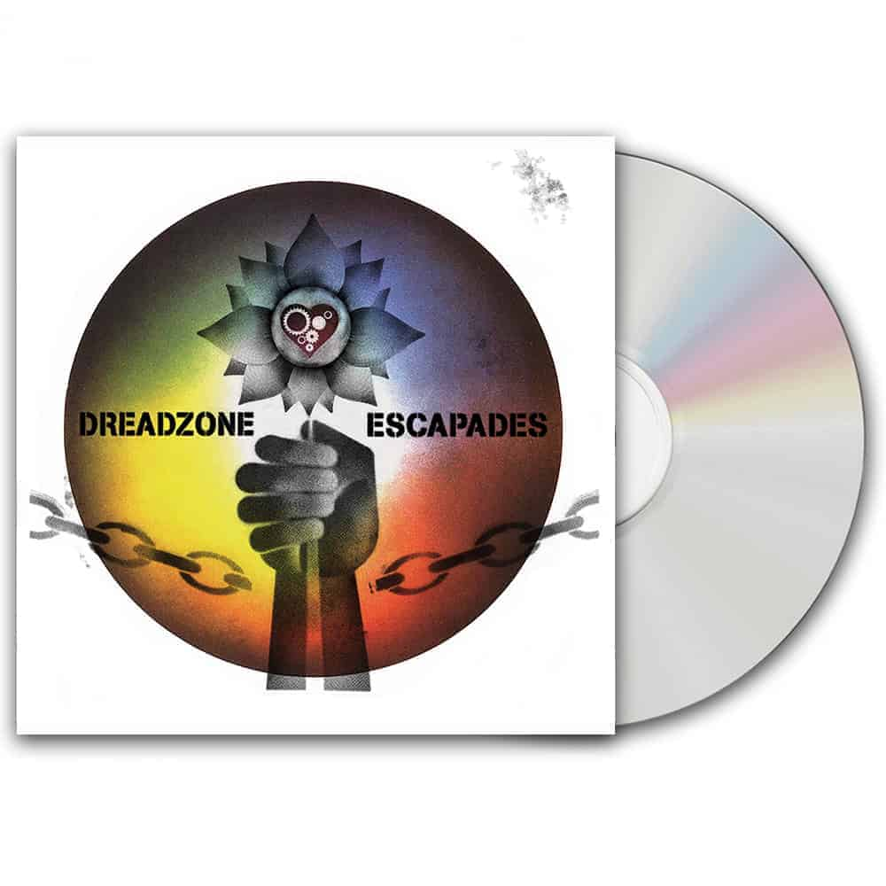 Buy Online Dreadzone - Escapades CD Album