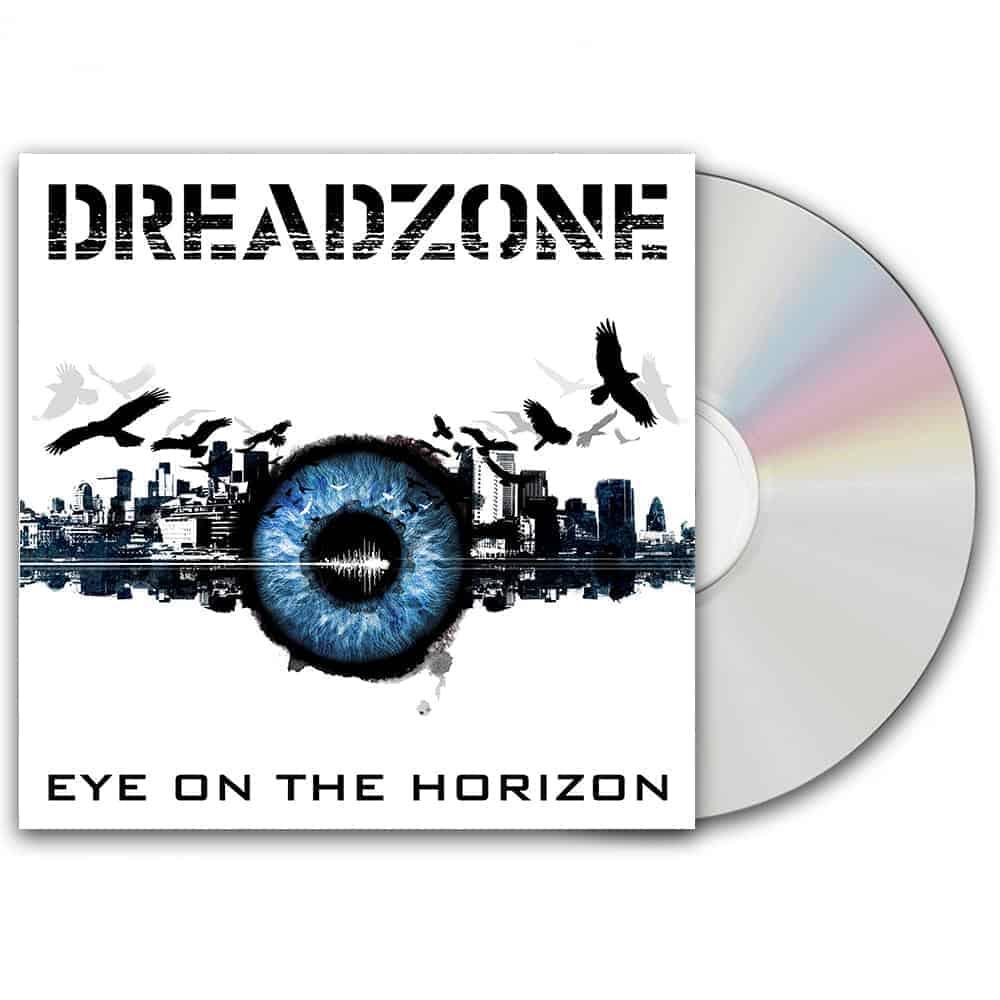 Buy Online Dreadzone - Eye On The Horizon