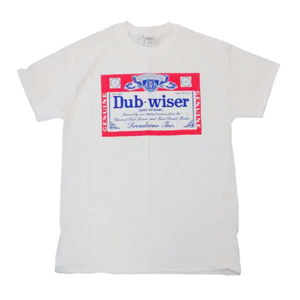 Buy Online Dreadzone - Dubwiser T-Shirt