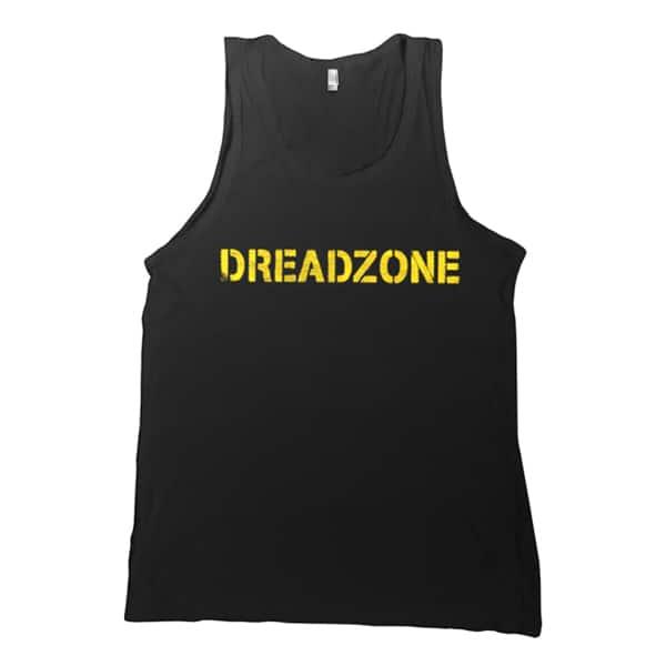 Buy Online Dreadzone - Dubwiser Girls Vest