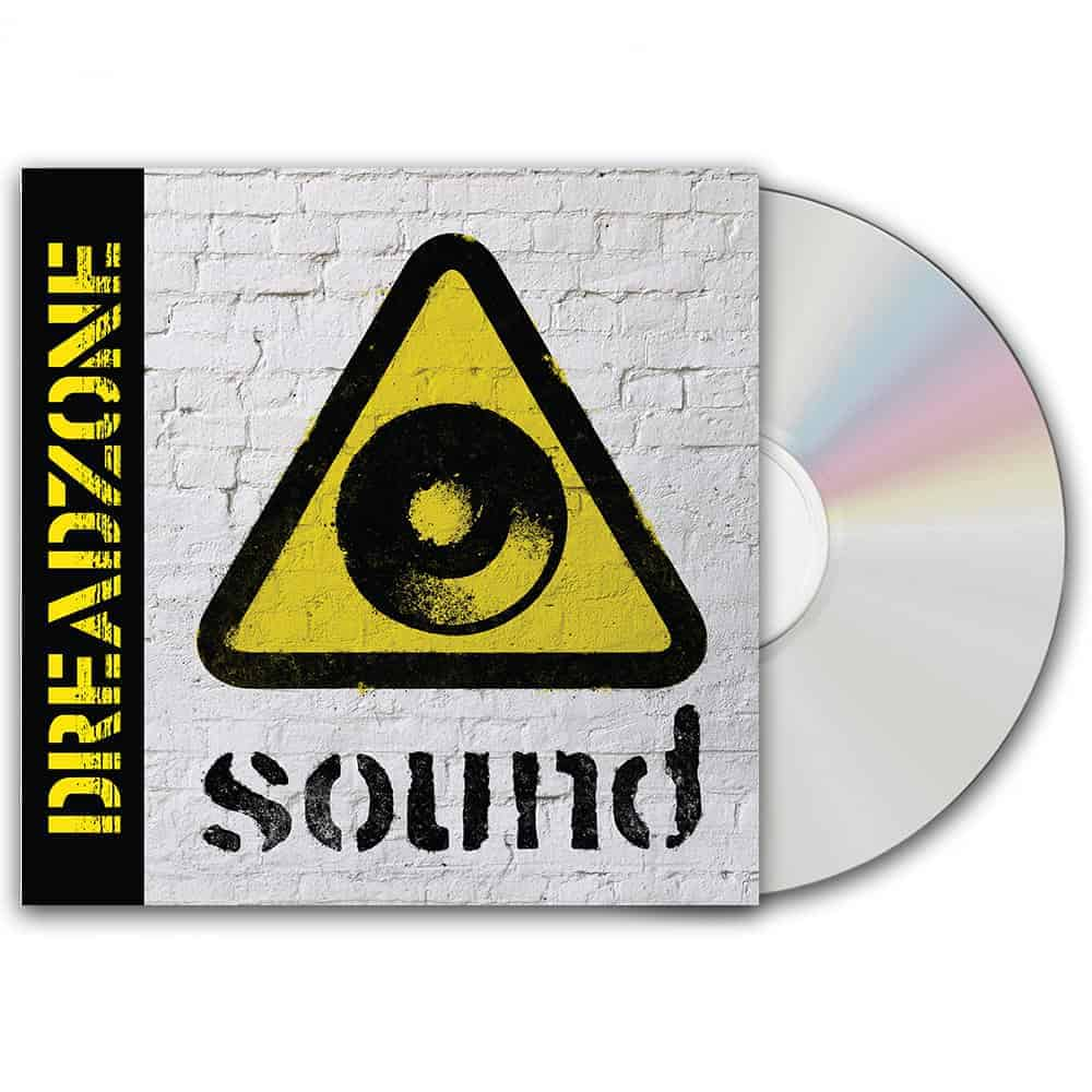Buy Online Dreadzone - Sound CD Album