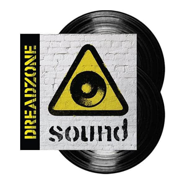 Buy Online Dreadzone - Sound 12-Inch Double Vinyl Album