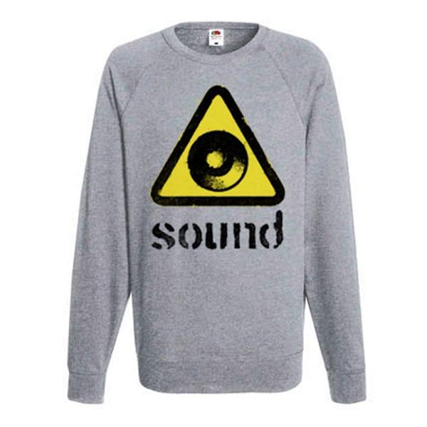 Buy Online Dreadzone - Sound Sweatshirt