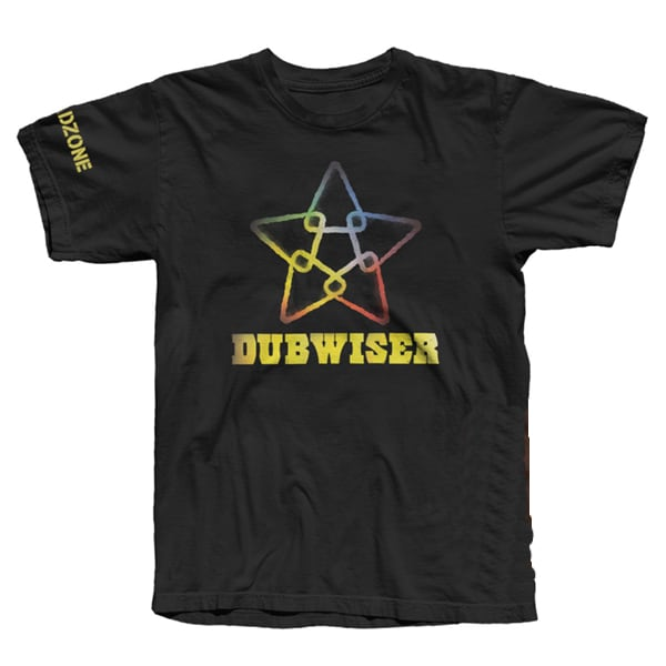 Buy Online Dreadzone - Ladies Dubwiser T-Shirt