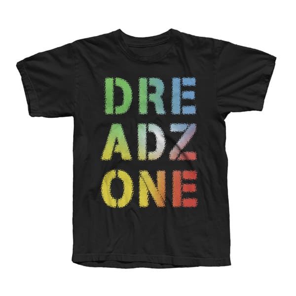 Buy Online Dreadzone - Ladies DRE-ADZ-ONE T-Shirt