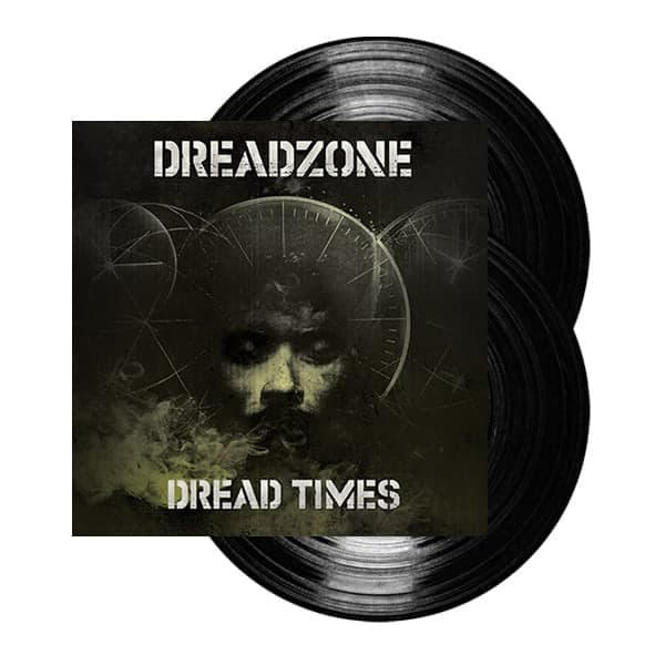 Dread Times Double Heavyweight Vinyl LP (Signed)