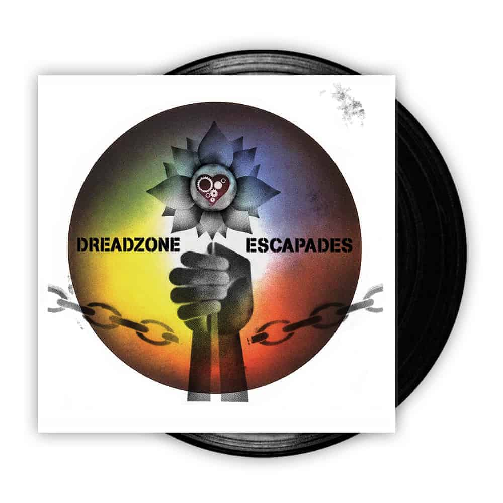 Buy Online Dreadzone - Escapades Vinyl LP
