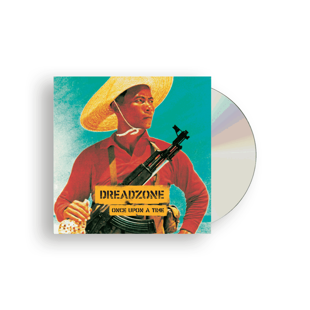 Buy Online Dreadzone - Once Upon A Time
