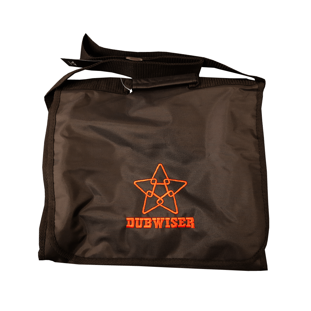 Buy Online Dreadzone - Dubwiser Vinyl Bag