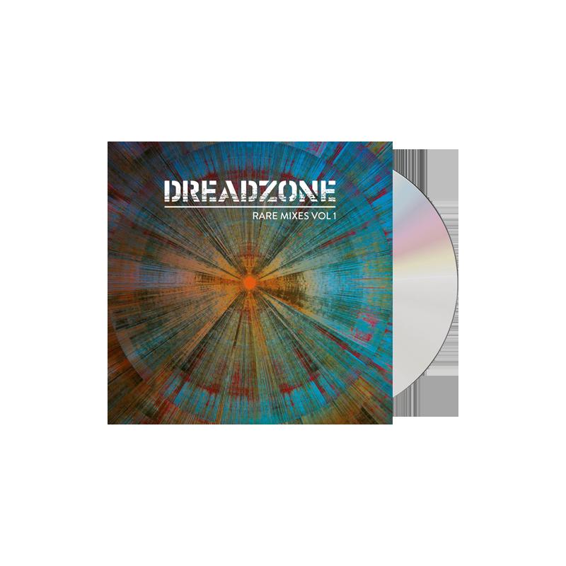 Buy Online Dreadzone - Rare Mixes Vol 1 CD Album