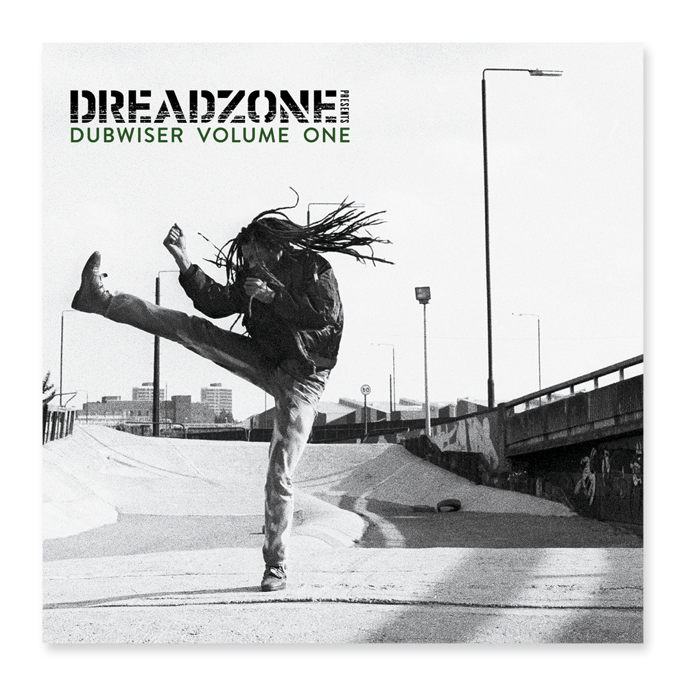 Buy Online Various Artists - Dreadzone Presents Dubwiser Vol. One