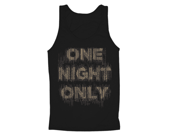 Buy Online Dream Girls West End - One Night Only Tank