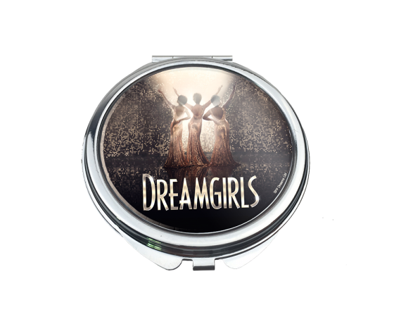 Buy Online Dream Girls West End - Logo Compact
