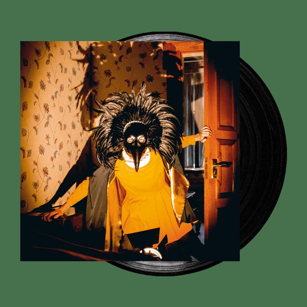 Buy Online Drenge - Strange Creatures Vinyl + Signed A4 Print