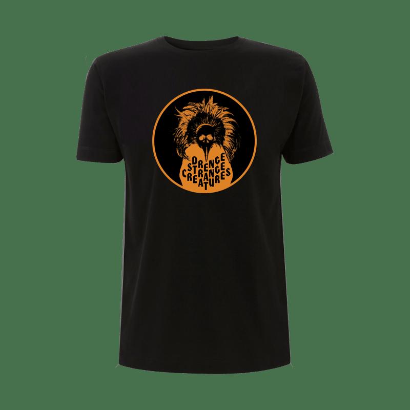 Buy Online Drenge - Strange Creatures T-Shirt