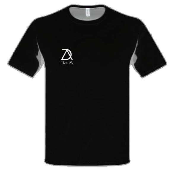 Black Small Insignia T-Shirt