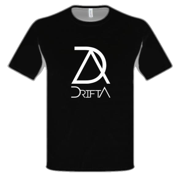 Black Large Insignia T-Shirt