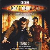 Buy Online Doctor Who - Doctor Who, Series 3 [Original Television Soundtrack]