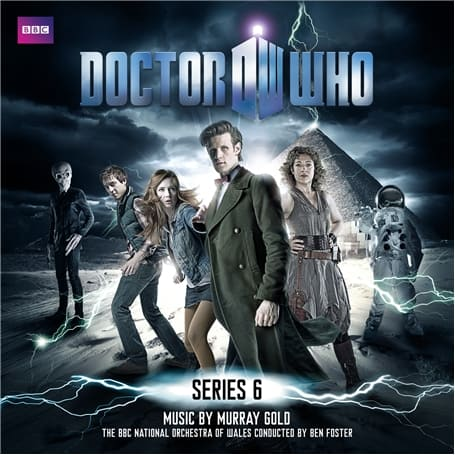 Buy Online Ben Foster - Doctor Who (Series 6/Original Soundtrack/Film Score)