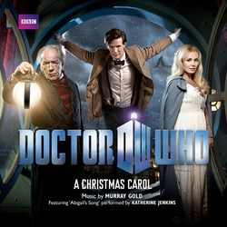 Buy Online Murray Gold - Doctor Who (A Christmas Carol/Original Soundtrack)