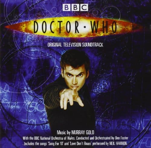 Buy Online Doctor Who Soundtrack - Doctor Who - Original Tv Soundtrack
