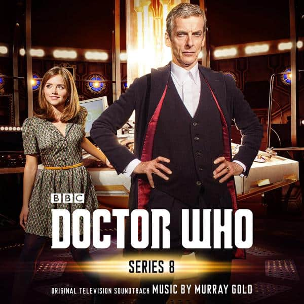 Buy Online Doctor Who Soundtrack - Doctor Who: Series 8