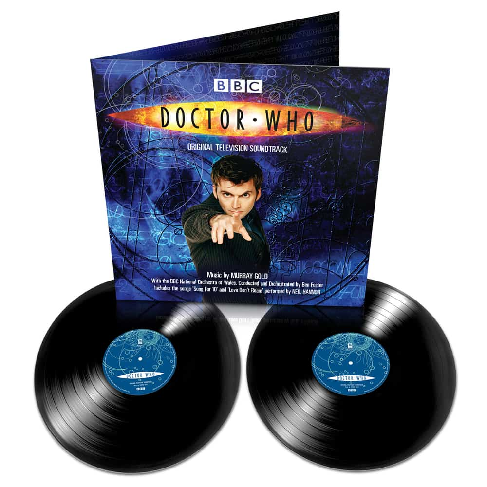 Buy Online Murray Gold - Doctor Who Series 1 + 2