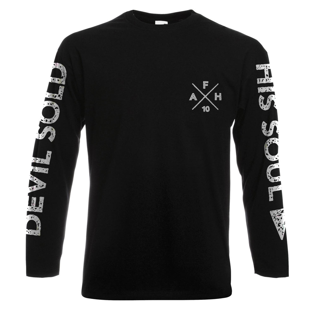 Buy Online Devil Sold His Soul - AFH10 Long Sleeve