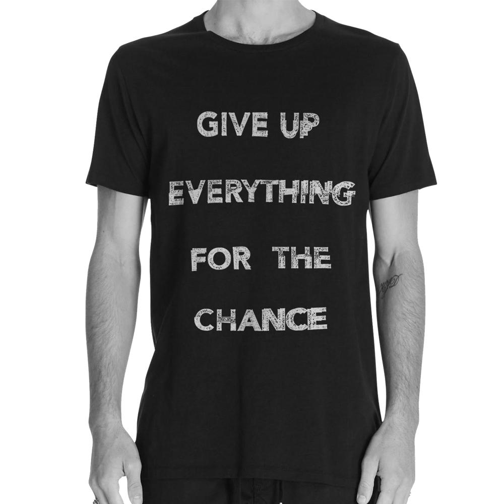 Buy Online Devil Sold His Soul - Hope T-Shirt
