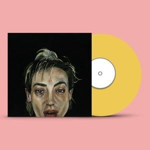 Lung Bread For Daddy Yellow Heavyweight LP