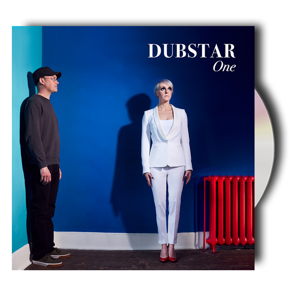 Buy Online Dubstar - One CD (Signed)
