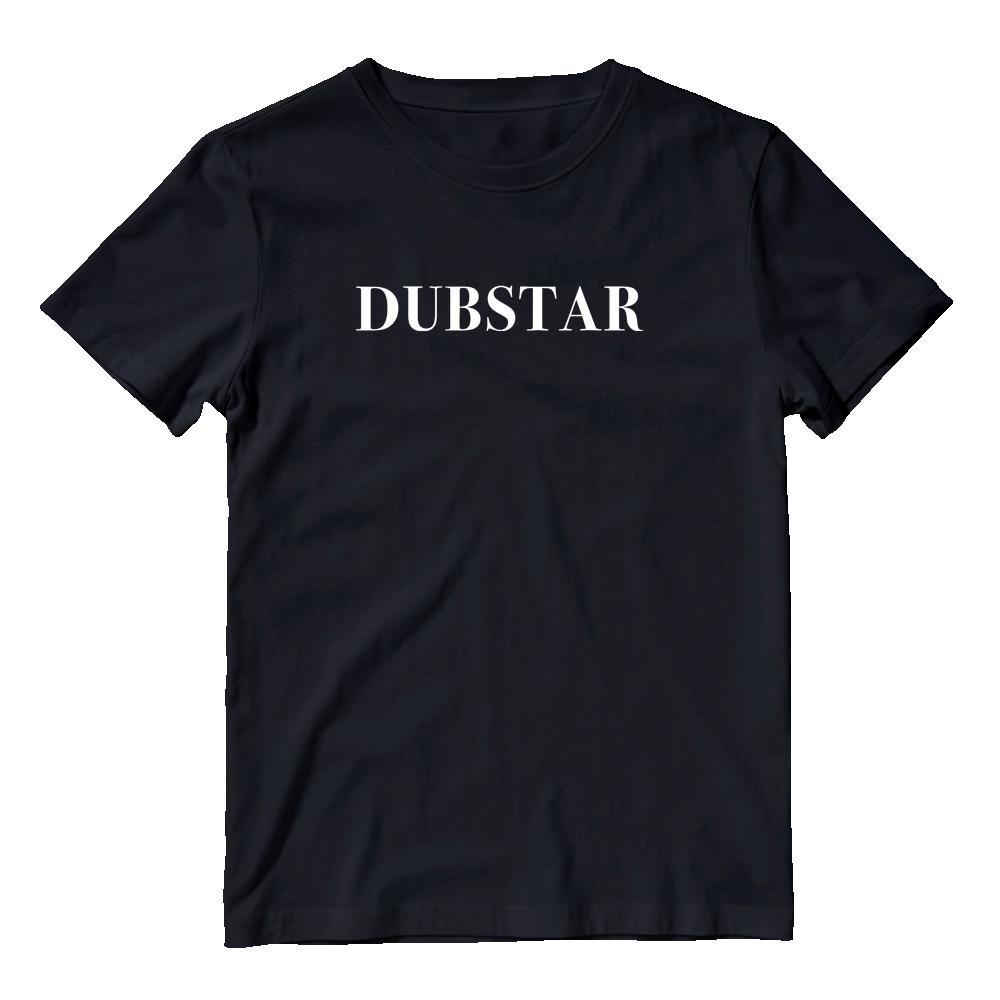 Buy Online Dubstar - Black Dubstar T-Shirt